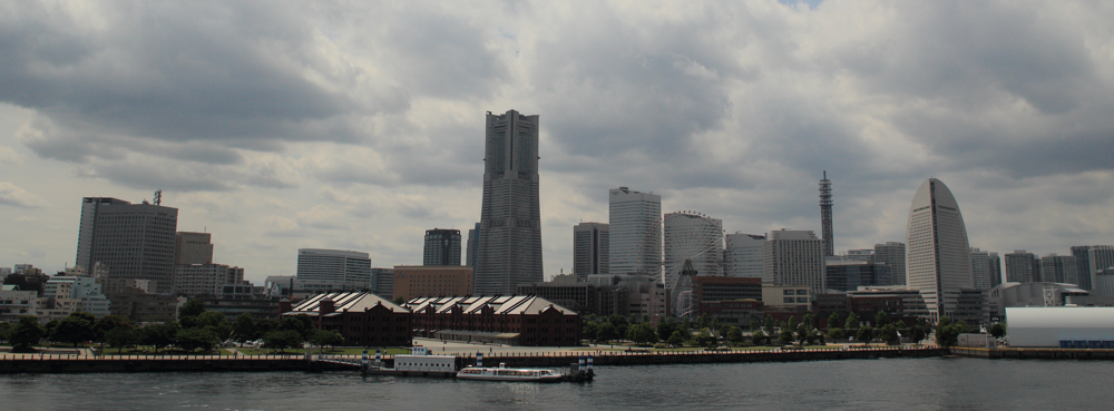 Yokohama City Projects